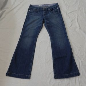 Gap Long and Lean Women's Jeans Size  30 10 a
